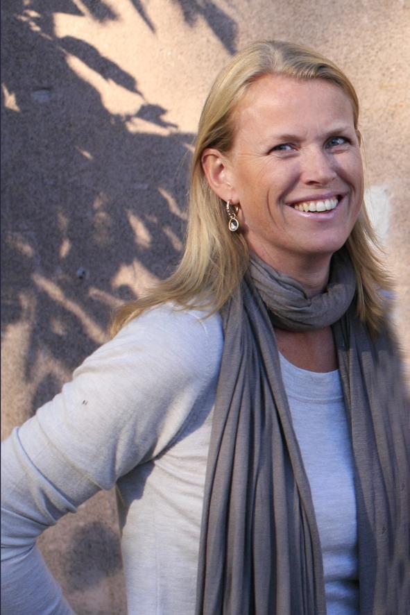 Britt Ekensteen