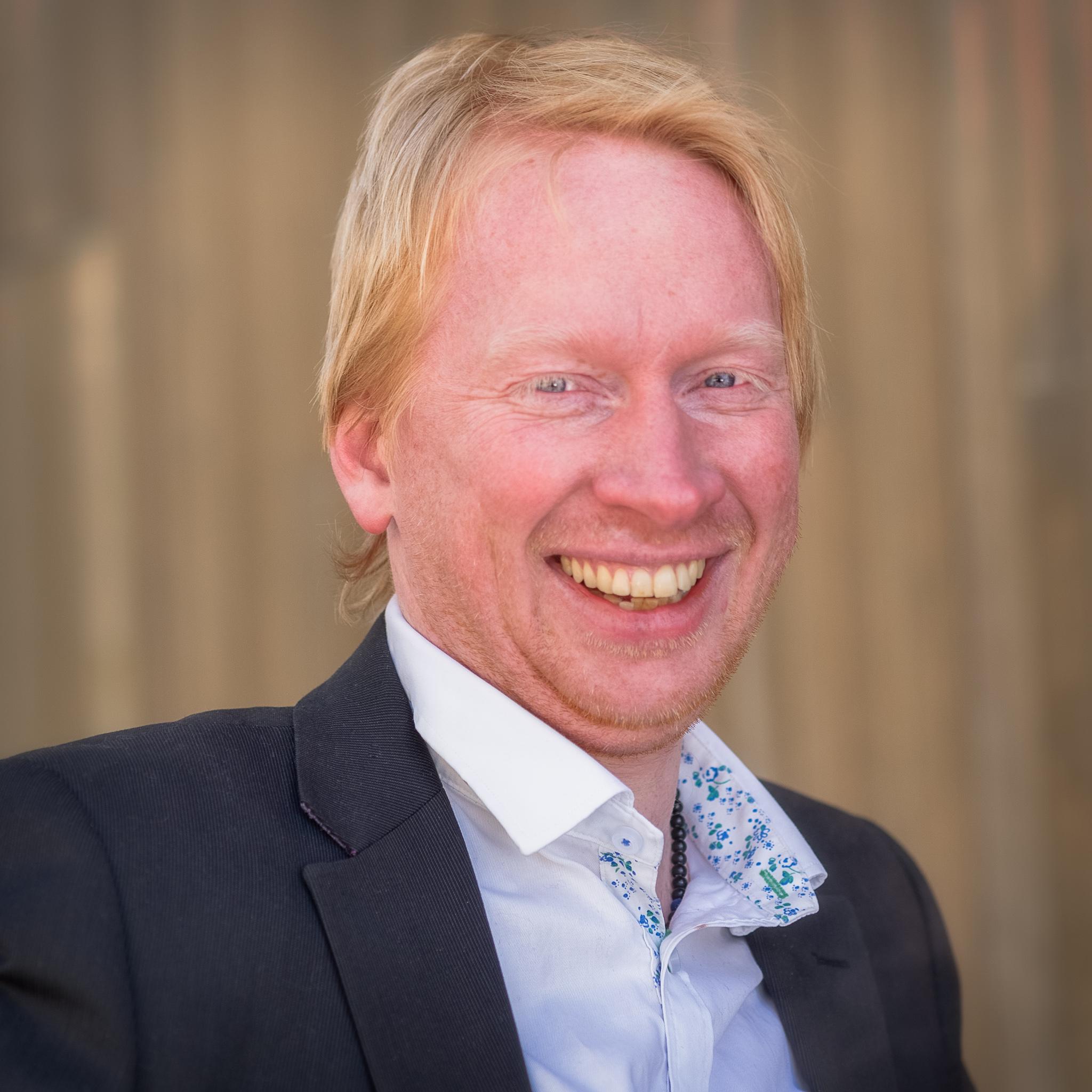 Petter Erik Nyvoll
