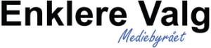 Enklere Valg logo